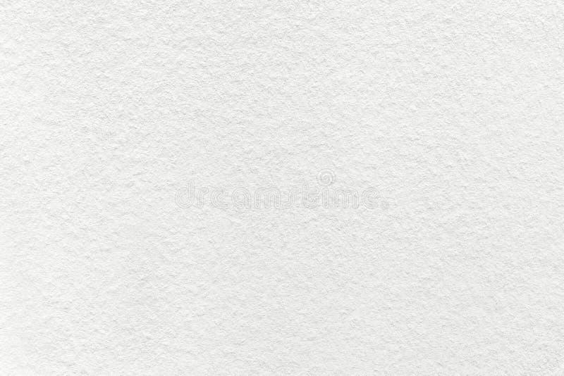 老轻的白皮书背景,特写镜头纹理  密集的奶油色纸板结构  免版税库存图片
