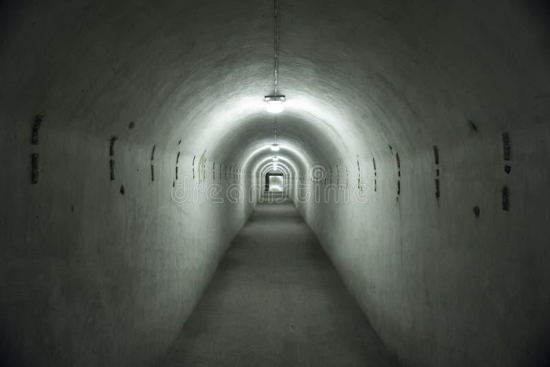 考纳斯第九堡垒 免版税图库摄影