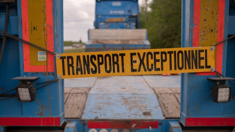 耐用卡车 免版税库存图片