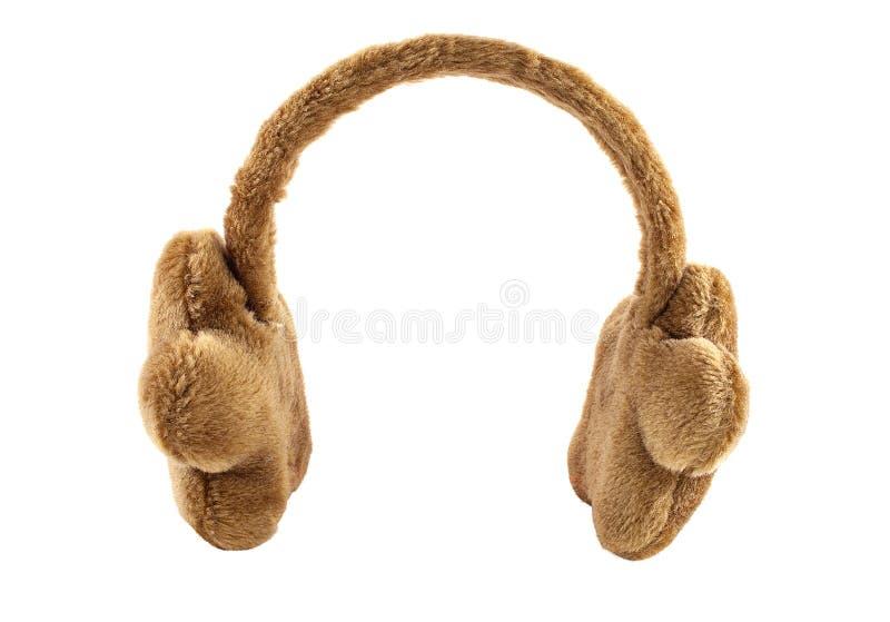 耳朵笨拙的人 免版税库存图片