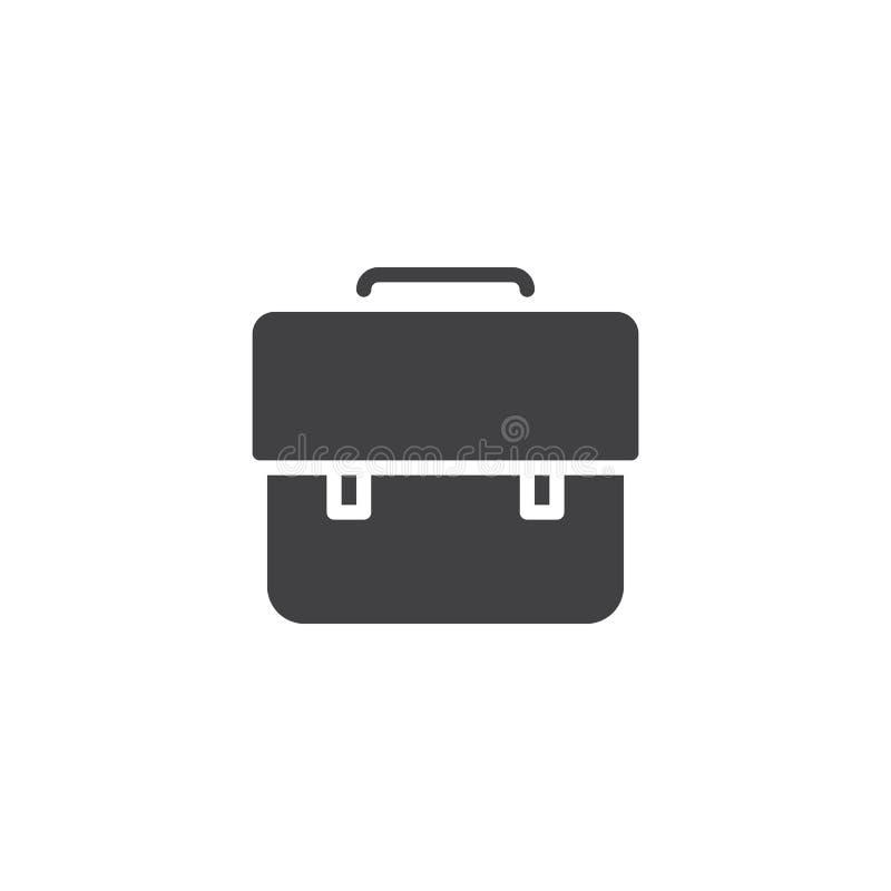 股份单案件传染媒介象 向量例证