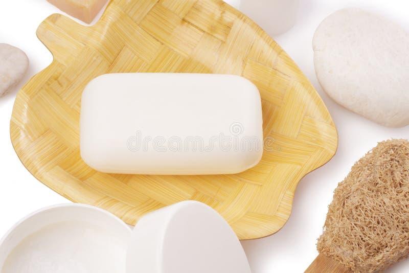 肥皂 库存照片