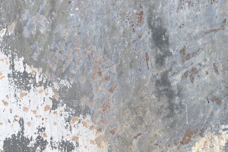 肮脏的油漆纹理  免版税库存照片