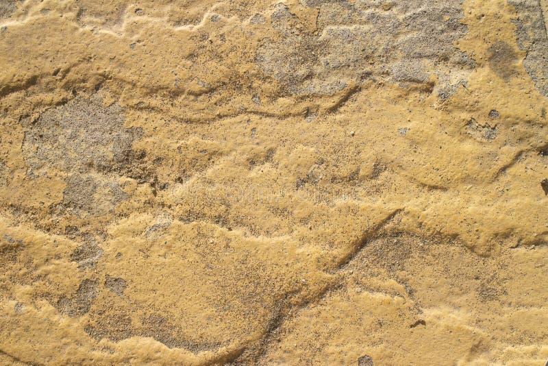 肮脏的砂岩背景纹理 库存图片