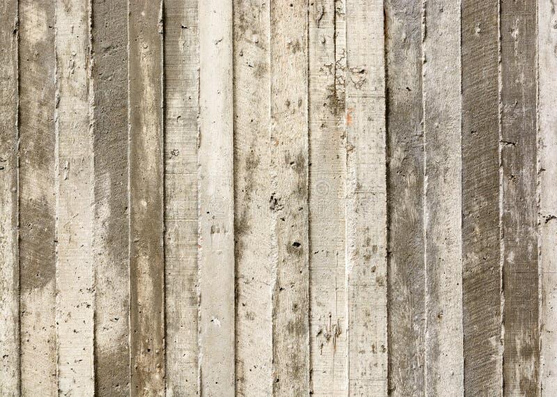 肮脏的难看的东西水泥墙壁背景 免版税库存图片