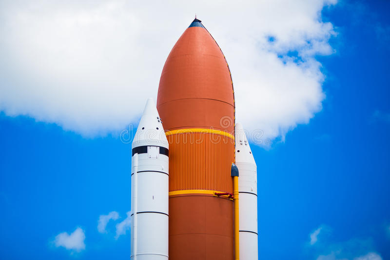 肯尼迪航天中心 卡纳维尔角,佛罗里达,美国 库存照片
