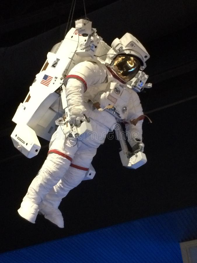 肯尼迪航天中心 免版税库存图片