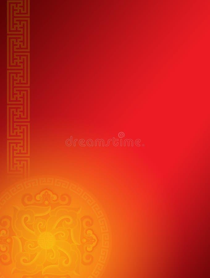 背景中国东方模式 皇族释放例证