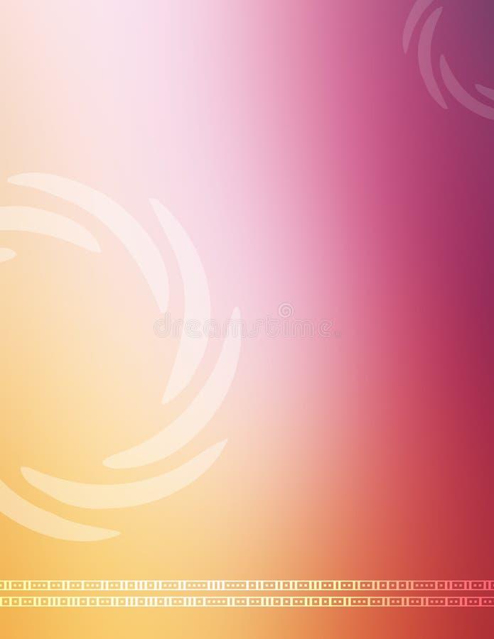 Download 背景五颜六色的专业人员 库存例证. 插画 包括有 曲线, 弯曲, 抽象, 盖子, 报表, 空白的, 艺术, 颜色 - 60639