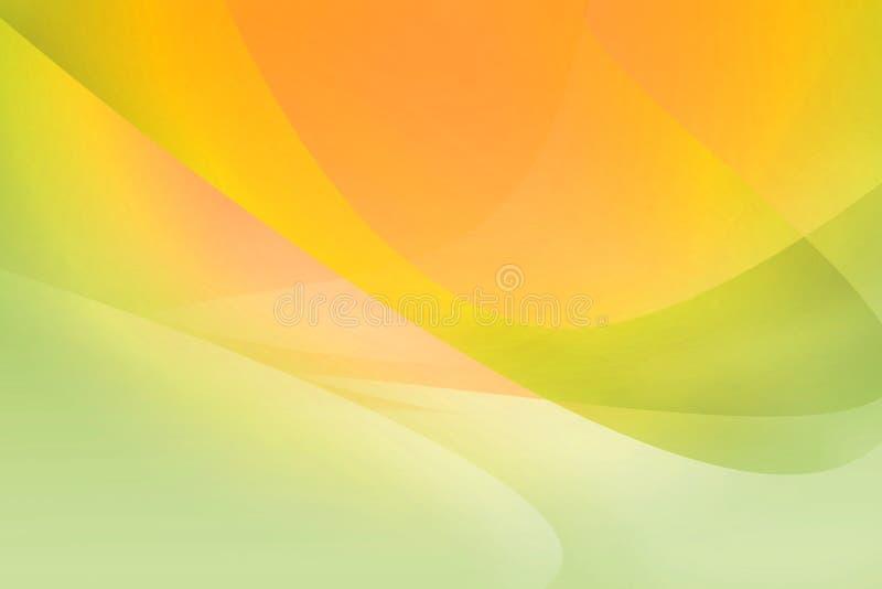 背景五颜六色的盖子设计图象 库存例证