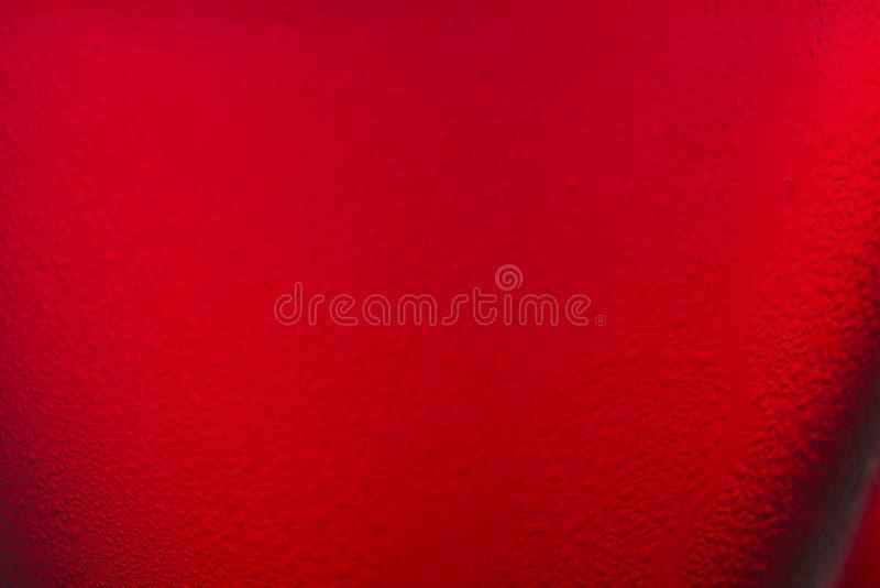 背景冷红葡萄酒 库存照片