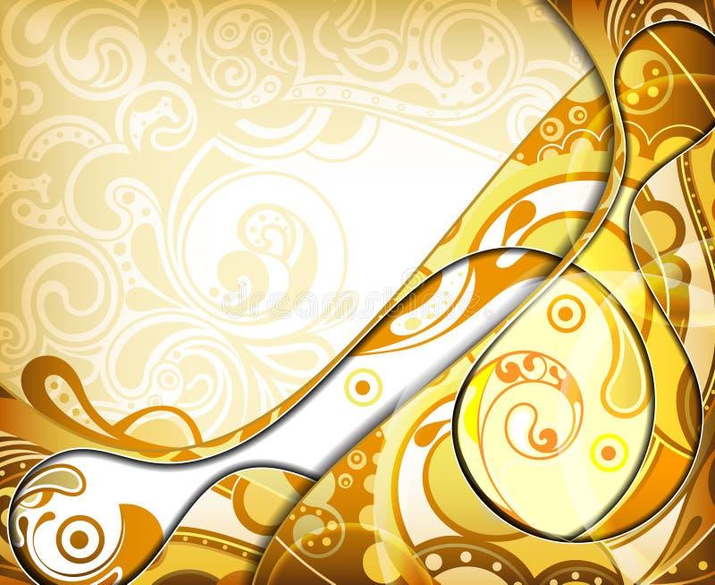 Download 背景减速火箭的黄色 库存例证. 插画 包括有 卷毛, 抽象, 漩涡, 减速火箭, 背包, 黄色, 曲线, 例证 - 22352816