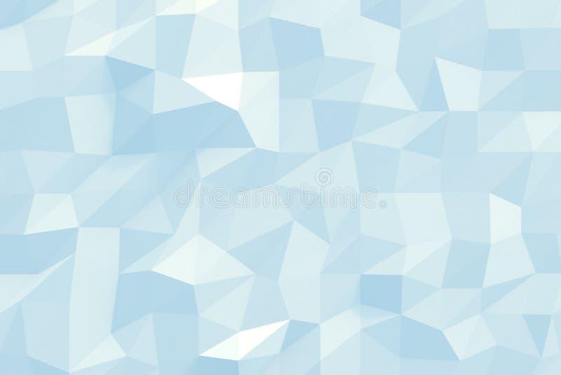背景几何形状 图库摄影