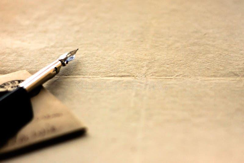 背景几何老装饰品纸张葡萄酒 复制空间 图库摄影