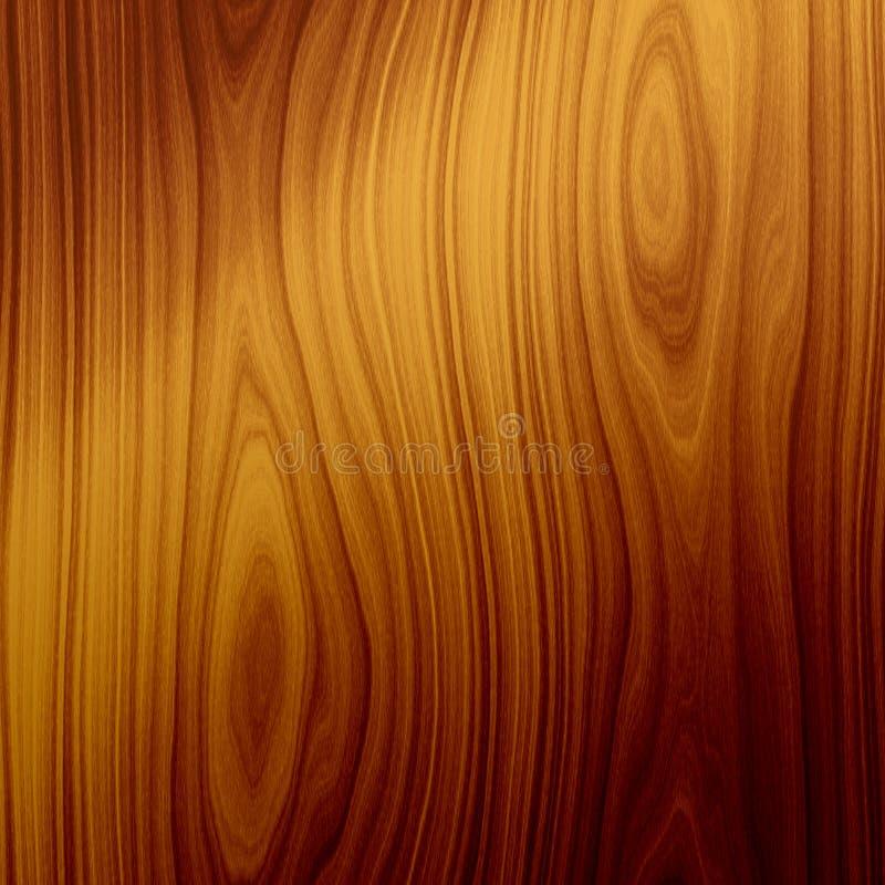 背景向量木头 皇族释放例证