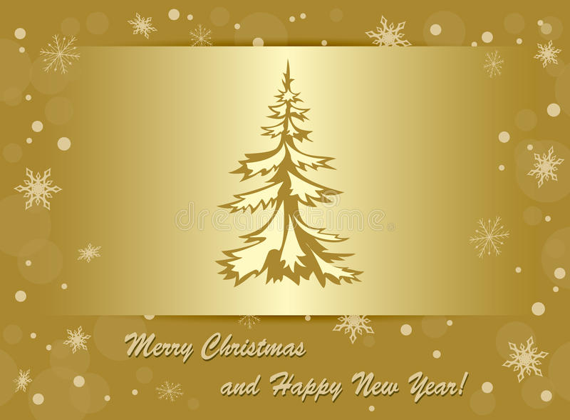 Download 背景圣诞节愉快的新的向量年 向量例证. 插画 包括有 祝贺, 梯度, 杉木, 靠山, 发光, 称谓, 例证 - 22350415