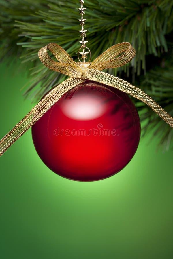 背景圣诞节装饰品结构树 库存照片