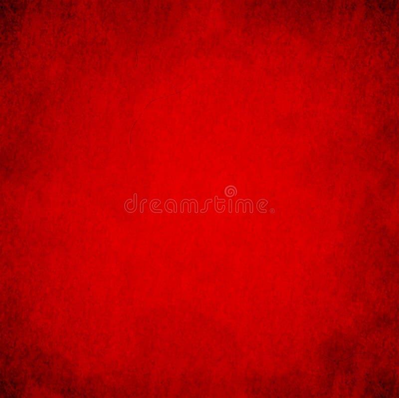 背景圣诞节grunge老纸张 免版税图库摄影