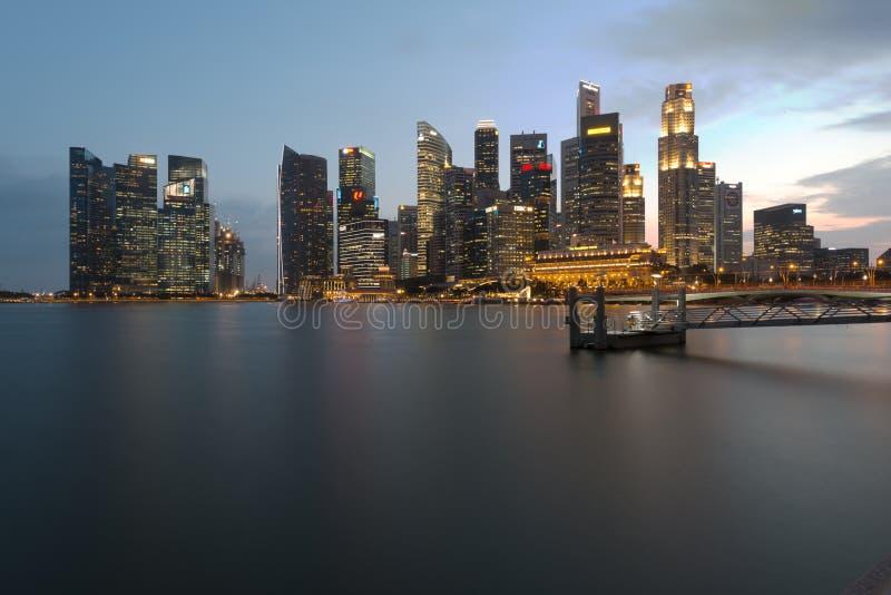 背景城市设计您地平线的向量 库存照片