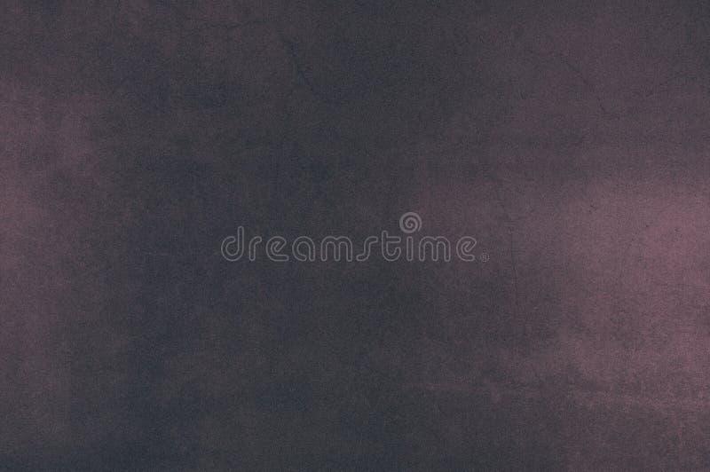 背景墙壁变老构造变老了与污点的膏药灰色和桃红色 库存图片