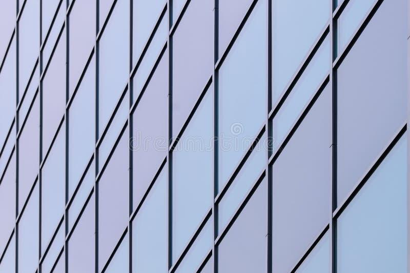 背景大厦商业 库存照片