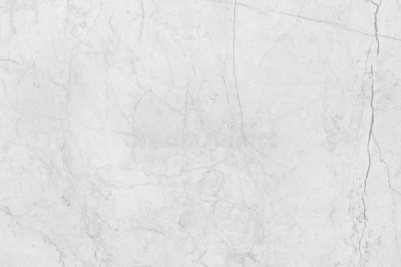 背景大理石纹理白色 免版税库存照片
