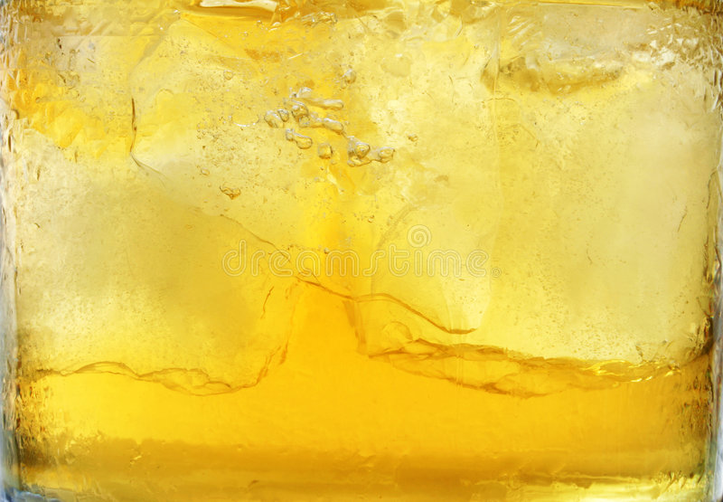 背景威士忌酒 免版税库存照片