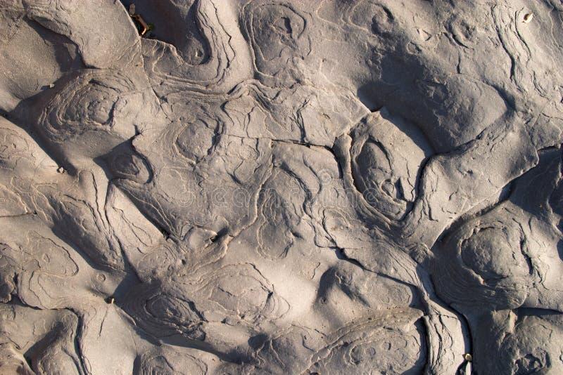 背景岩石构造了 库存图片