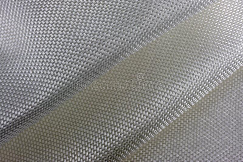 背景布料玻璃纤维 库存照片