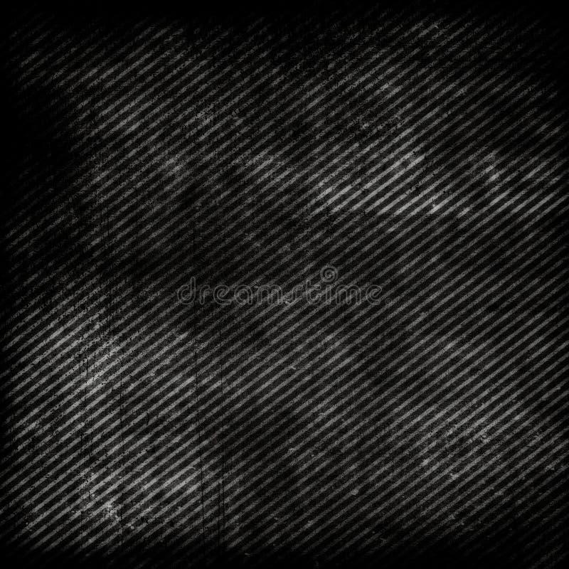 背景或纹理的葡萄酒纸样式 向量例证