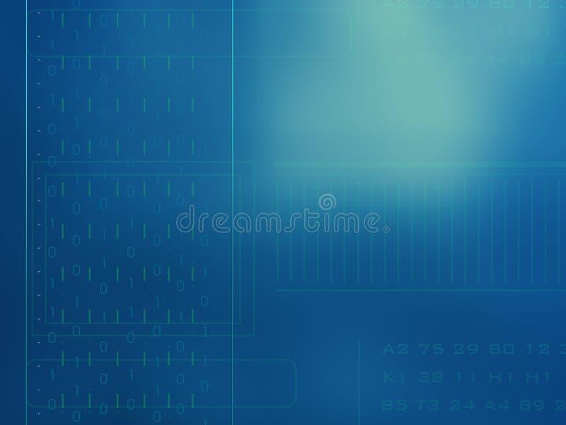 背景技术 库存例证