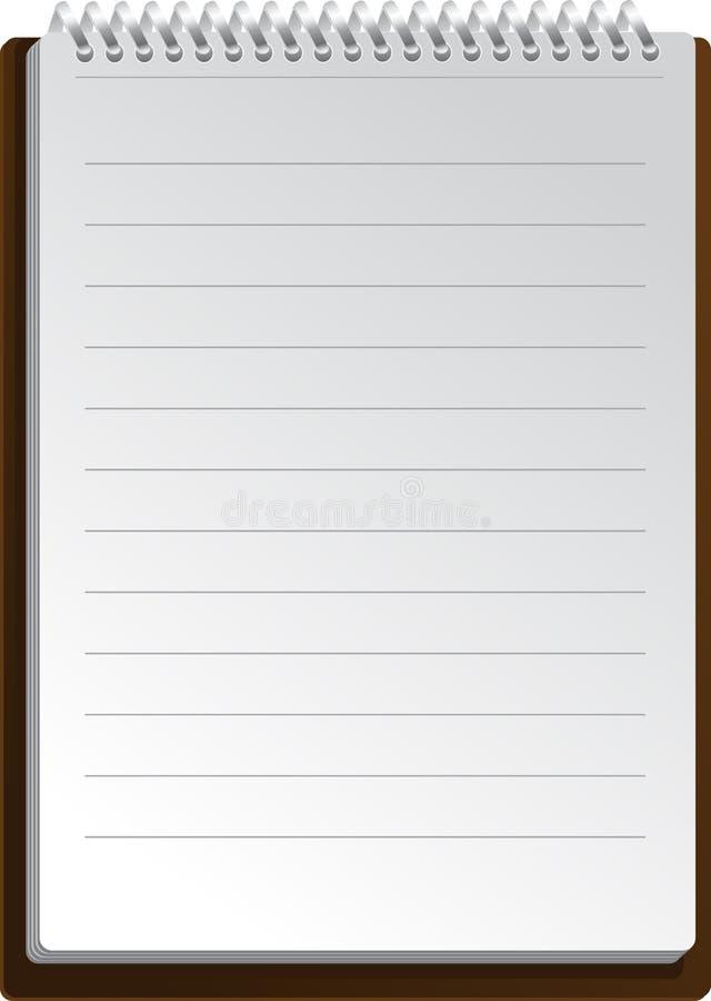 背景排行笔记本 皇族释放例证
