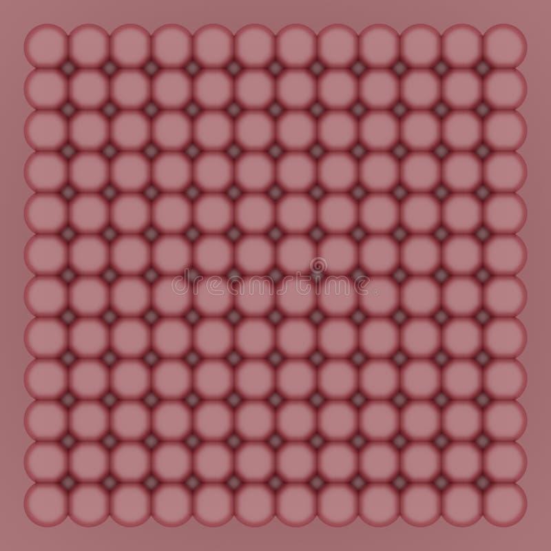 背景摘要真正几何,分子样式concepture连结了设计的,图表资源球形 3d?? 皇族释放例证