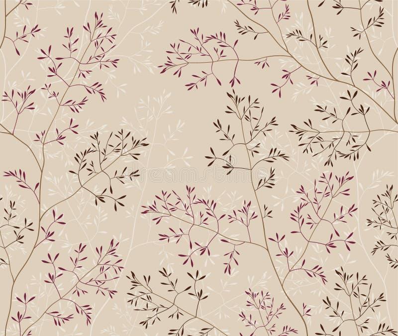 Download 背景无缝的植被 向量例证. 插画 包括有 靠山, 环境, 生态, brander, 生态学, 无缝, 花卉 - 22353437