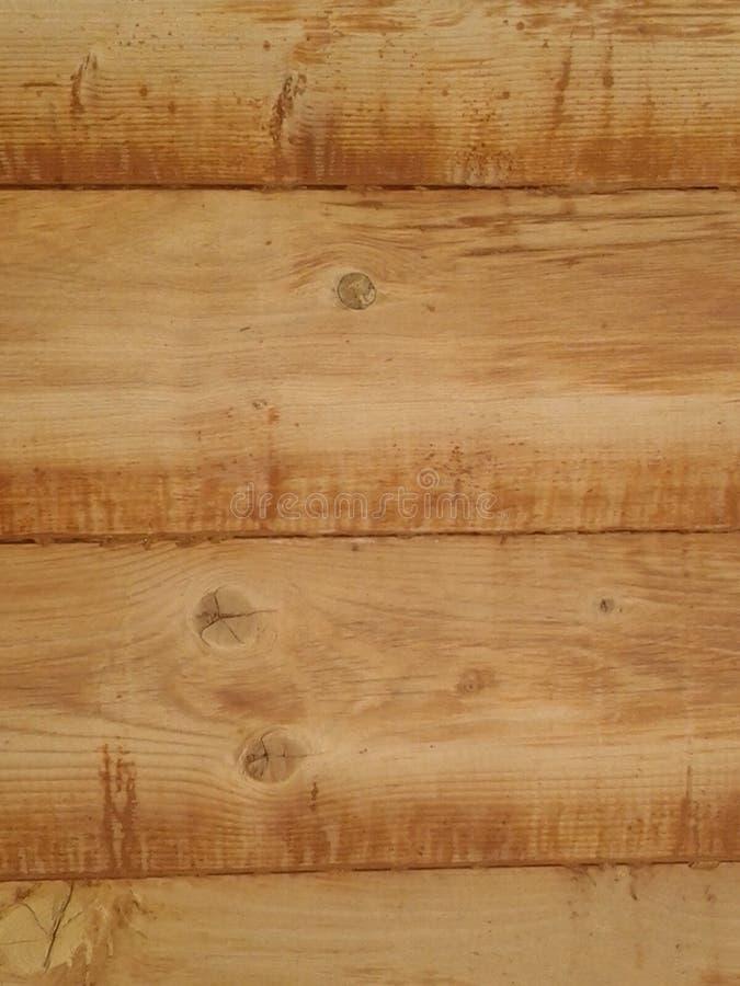 背景杉木有用的木头 免版税库存图片