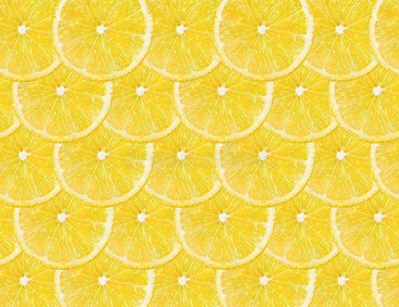 背景果子柠檬 免版税图库摄影