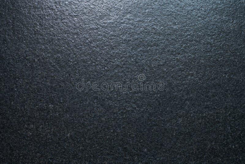 背景样式自然多灰尘的黑板岩纹理 库存照片