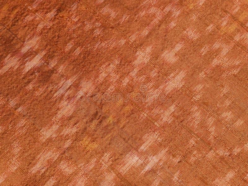 背景棕色柔滑 免版税库存图片
