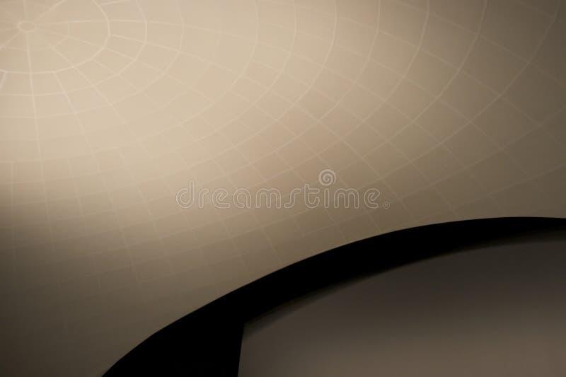 背景棕色模式 库存图片