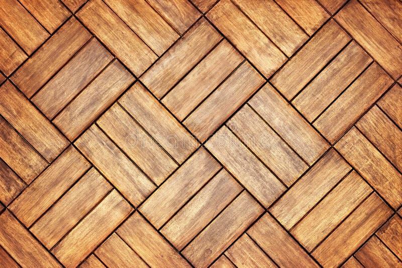 背景楼层木条地板 库存图片