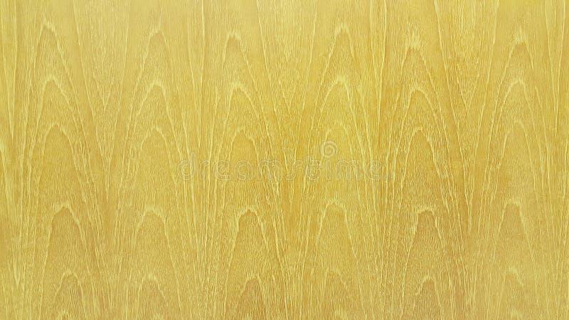 背景楼层被碾压的teakwook纹理木头 免版税库存照片