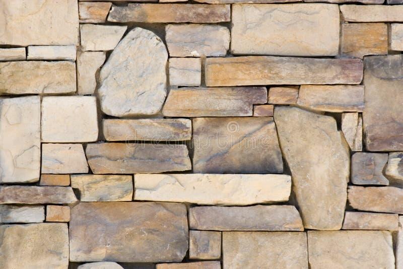 背景模式岩石墙壁 免版税库存图片