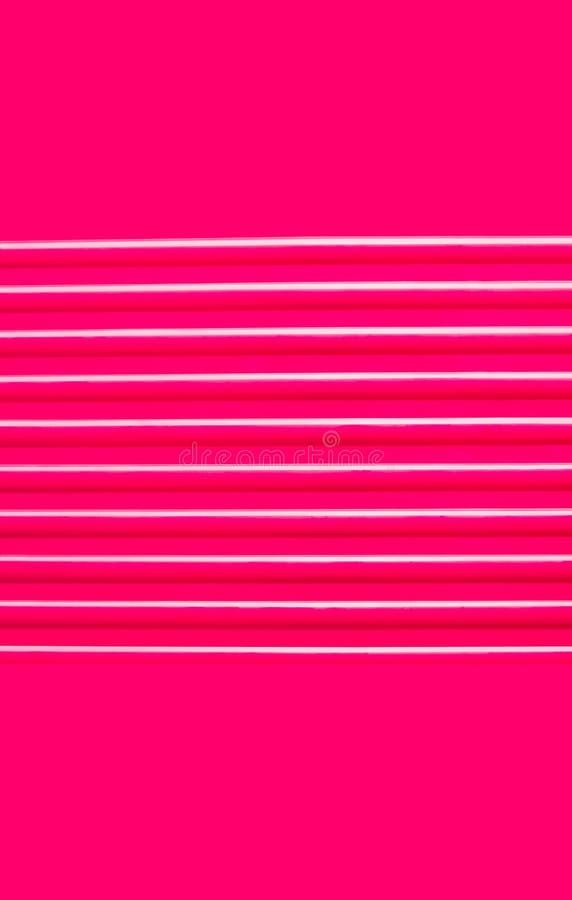 背景氖粉红色 免版税库存图片