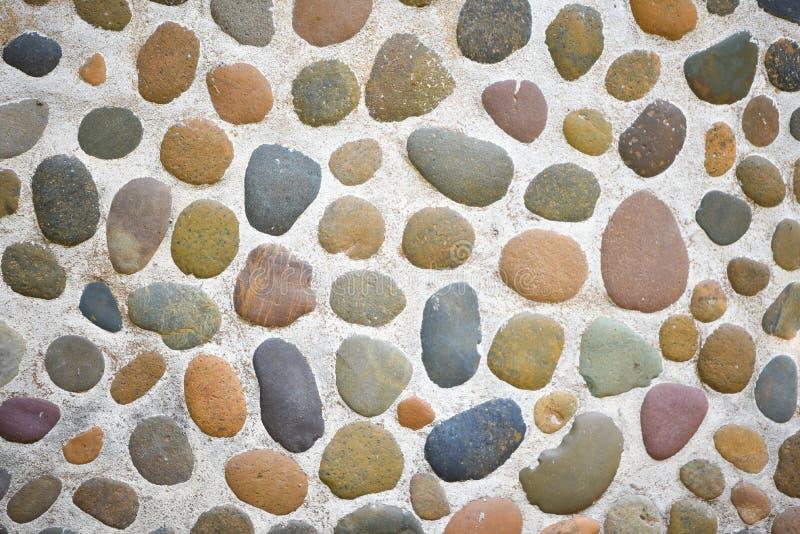 背景水泥石头 图库摄影