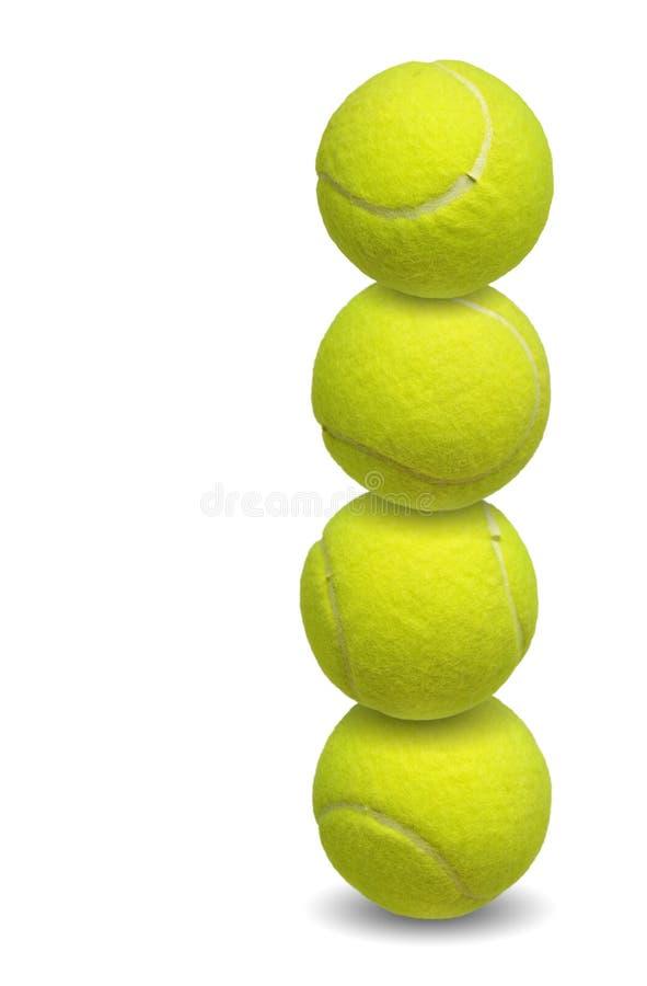 背景球鲜绿色的同类的位置更多一网球 免版税库存照片