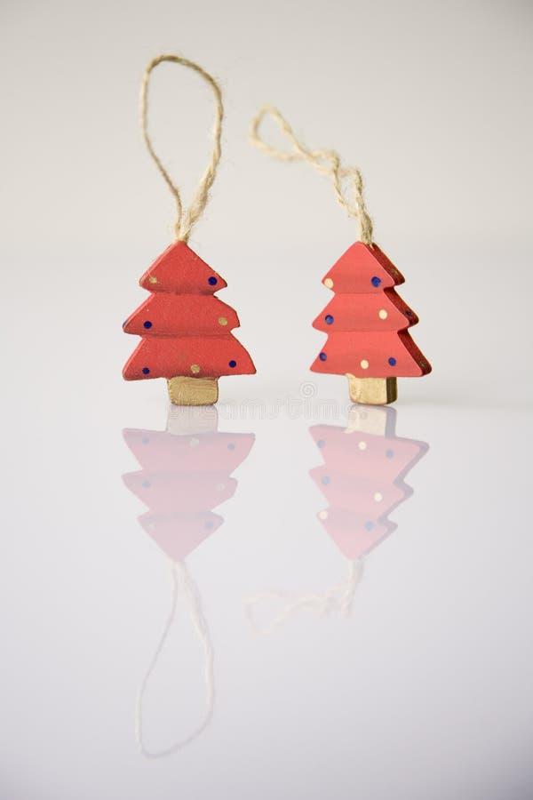 背景球黑色圣诞节装饰四 免版税库存图片