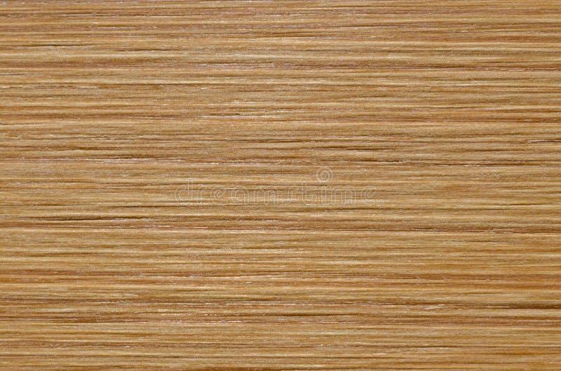 背景的光滑的织地不很细木头 库存照片