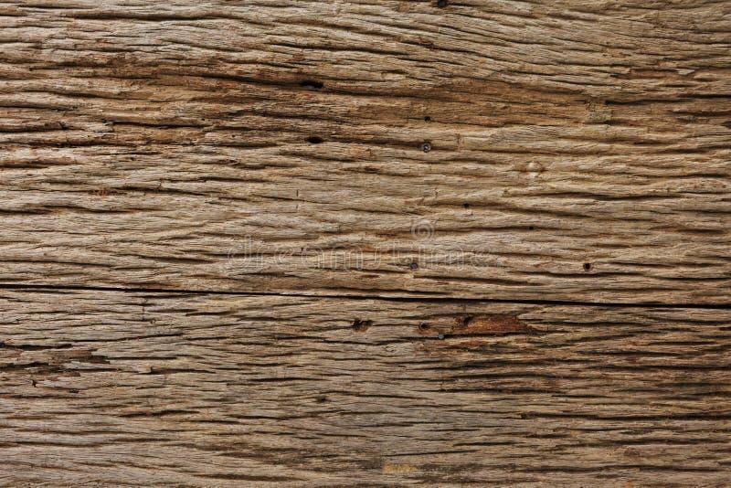 背景的硬木粗砺的板条 免版税库存照片