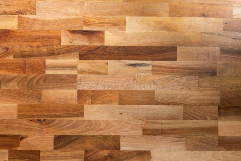 背景的老木纹理用途 木板棕色织地不很细背景顶视图  木纹理背景影像  免版税库存图片