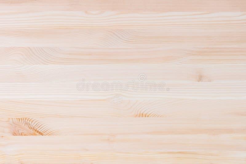 背景的软的干净的木头 免版税库存图片